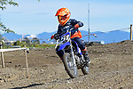 NELSON, NEW ZEALAND - 2021 Mini Motocross Champs: 2.10.21, Saturday 2nd October 2021. Richmond A&P Showgrounds, Nelson, New Zealand. (Photos by Barry Whitnall/Shuttersport Limited) 51