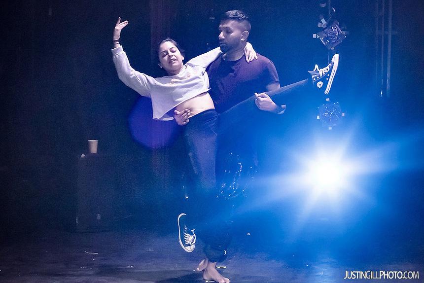 Mystic India World Tour dance performance concert photo @ La Mirada Theatre for Performing Arts