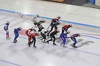 SPEEDSKATING: HEERENVEEN: IJsstadion Thialf, 14-12-2018, ISU World Cup, ©photo Martin de Jong