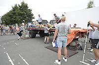 KRACHTSPORT: GIETHOORN: 29-07-2018, Sterkste Man, ©foto Martin de Jong
