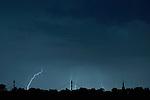 Europa, DEU, Deutschland, Nordrhein Westfalen, NRW, Rheinland, Niederrhein, Ruhrgebiet, Duisburg-Baerl, Naechtliches Gewitter ueber dem Ruhrgebiet, Blitz, Blitzeinschlaege, Kategorien und Themen, Natur, Umwelt, Landschaft, Stimmungen, Wetter, Wetterelemente, Wetterlage, Wetterkunde, Witterung, Witterungsbedingungen, Wettererscheinungen, Meteorologie, Wettervorhersage<br /> <br /> [Fuer die Nutzung gelten die jeweils gueltigen Allgemeinen Liefer-und Geschaeftsbedingungen. Nutzung nur gegen Verwendungsmeldung und Nachweis. Download der AGB unter http://www.image-box.com oder werden auf Anfrage zugesendet. Freigabe ist vorher erforderlich. Jede Nutzung des Fotos ist honorarpflichtig gemaess derzeit gueltiger MFM Liste - Kontakt, Uwe Schmid-Fotografie, Duisburg, Tel. (+49).2065.677997, <br /> archiv@image-box.com, www.image-box.com]