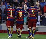 2016.04.23 La Liga FC Barcelona v Real Sporting