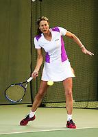 12-03-11, Tennis, Rotterdam, NOVK,  Carole de Bruin