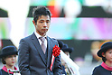Horse Racing: Asahi Hai Futurity Stakes at Hanshin Racecourse
