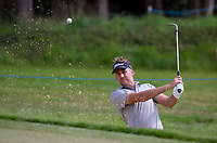 Ian Poulter (England)  during the BMW PGA PRO-AM GOLF at Wentworth Drive, Virginia Water, England on 23 May 2018. Photo by Andy Rowland.
