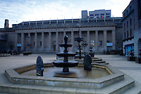 The Caird Hall Concert Hall, Dundee<br /> <br /> Copyright www.scottishhorizons.co.uk/Keith Fergus 2011 All Rights Reserved