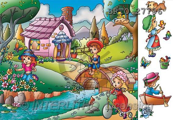 Alfredo, CUTE ANIMALS, puzzle, paintings(BRTO27796,#AC#) illustrations, pinturas, rompe cabeza