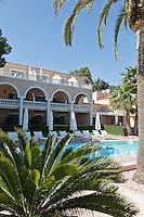 Europe/France/2A/Corse du Sud/Ajaccio: Hotel: Les Mouettes,