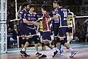 Volleyball: Super Lega UnipolSai 2018