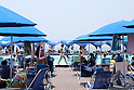 Pool event at Oiso Long Beach
