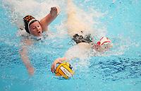 U21 Waterpolo National Championships, Westwave Aquatic, Auckland, Friday 26 June 2021. Photo: Simon Watts/www.bwmedia.co.nz