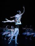 English National Ballet La Bayadere