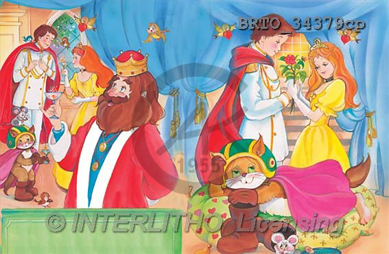 Alfredo, CUTE ANIMALS, puzzle, paintings(BRTO34379cp,#AC#) illustrations, pinturas, rompe cabeza