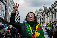 Kurdish demo 6-3-16