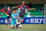 Juniors - HKFC Citi Soccer Sevens 2016