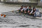Rowing, Head of the Lake, Regatta, November 5, 2017, Seattle, Washington State, Lake Washington Rowing Club, the University of Washington, Pacific Northwest, USA,