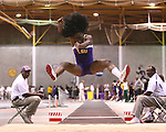 Tiger Invitational Track and Field