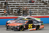 #95: Matt DiBenedetto, Leavine Family Racing, Toyota Camry Procore, #12: Ryan Blaney, Team Penske, Ford Mustang