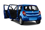 Car images of a 2015 Suzuki CELERIO Grand Luxe Xtra 5 Door Hatchback Doors