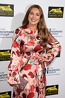 Kelly Brook<br /> at the Paul Strank Charitable Trust Annual Gala 2018, London<br /> <br /> ©Ash Knotek  D3435  22/09/2018