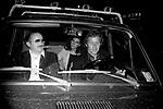 STEFANIA SANDRELLI CON GINO PAOLI E NIKI PENDE<br /> ROMA 1975