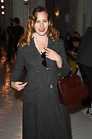 Alice Dellal<br /> at the Jasper Conran SS18 Show as part of London Fashion Week, London<br /> <br /> <br /> ©Ash Knotek  D3308  16/09/2017