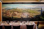 Oldest Italian Restaurant in the U.S., Fior D'Italia, Restaurant, San Francisco, California