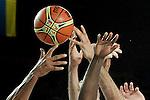20140830. 2014 FIBA Basketball World Cup. Group Phase. Day 1.