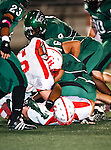 Glen Rose vs. Kennedale