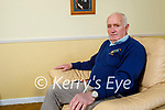 John Clifford, ex Chairman of Laune Rangers GAA Club, who has received the GAA President's Award 2021