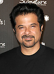 Anil Kapoor at The Montblanc & Signature Cultural & Charitable Photo Project held at The Regent Beverly Wilshire Hotel in Beverly Hills, California on September 17,2009                                                                   Copyright 2009 DVS / RockinExposures