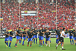 Match General of the AFF Suzuki Cup 2016 on 04 December 2016. Photo by Stringer / Lagardere Sports