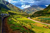 Vallée de Cuzco