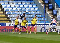 2021 EFL Championship Football Reading v Huddersfield May 8th