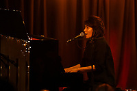 LONDON, ENGLAND - OCTOBER 10: Tanita Tikaram performing at Nells Jazz and Blues, London on October 10, 2021<br /> *EXCLUSIVE - SPECIAL FEES APPLY*<br /> CAP/MAR<br /> ©MAR/Capital Pictures