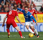 Barrie McKay and Mark Reynolds