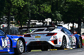 Pirelli World Challenge<br /> Grand Prix of Mid-Ohio<br /> Mid-Ohio Sports Car Course, Lexington, OH USA<br /> Sunday 30 July 2017<br /> Peter Kox<br /> World Copyright: Richard Dole/LAT Images<br /> ref: Digital Image RD_MIDO_17_293