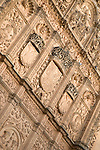 Main Facade, University of Salamanca, Castile and Leon, Spain