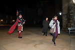 First Minister Nicola Sturgeon MSP hosted a Consular Corp Reception at Edinburgh Castle this evening.<br /> <br /> Pic Kenny Smith, Kenny Smith Photography<br /> Tel 07809 450119