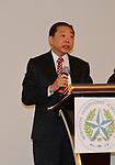 HISD Advisory Committee Chair Patrick Leung.