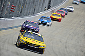 Monster Energy NASCAR Cup Series<br /> AAA 400 Drive for Autism<br /> Dover International Speedway, Dover, DE USA<br /> Sunday 4 June 2017<br /> Daniel Suarez, Joe Gibbs Racing, STANLEY Toyota Camry, Denny Hamlin, Joe Gibbs Racing, FedEx Express Toyota Camry<br /> World Copyright: John K Harrelson<br /> LAT Images<br /> ref: Digital Image 17DOV1jh_06572