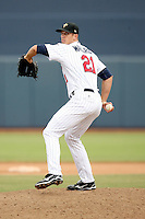 Kyle Waldrop - Peoria Saguaros - 2010 Arizona Fall League.Photo by:  Bill Mitchell/Four Seam Images..