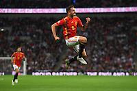 England v Spain  - UEFA Nations League - 08.09.2018