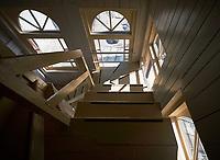Chapelle Bonsecour, Montreal, Fevrier 2021<br /> <br /> Photo : Pierre Tran - AQP