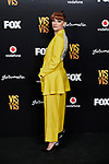 Najwa Nimri attends to Vis a Vis season 4 premiere at Callao City Lights cinema in Madrid, Spain. November 29, 2018. (ALTERPHOTOS/A. Perez Meca)