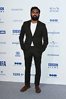 Himesh Patel<br /> arriving for the British Independent Film Awards 2019 at Old Billingsgate, London.<br /> <br /> ©Ash Knotek  D3541 01/12/2019