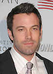 February 18,2009: Ben Affleck at The Children Mending Hearts Benefit for International Medical Corps Relief Efforts in the Congo held at The House of Blues Sunset in West Hollywood, California. Credit: RockinExposures