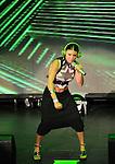 Fergie of The Black Eyed Peas live at The 102.7's KIIS-FM's Wango Tango 2009 held at The Verizon Wireless Ampitheatre in Irvine, California on May 09,2009                                                                     Copyright 2009 DVS/ RockinExposures