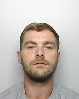 Pictured: Police custody picture of Ashley Mercer<br />