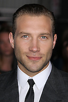 """WESTWOOD, LOS ANGELES, CA, USA - MARCH 18: Jai Courtney at the World Premiere Of Summit Entertainment's """"Divergent"""" held at the Regency Bruin Theatre on March 18, 2014 in Westwood, Los Angeles, California, United States. (Photo by Xavier Collin/Celebrity Monitor)"""